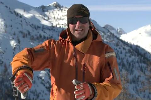 Ski School Advanced-3