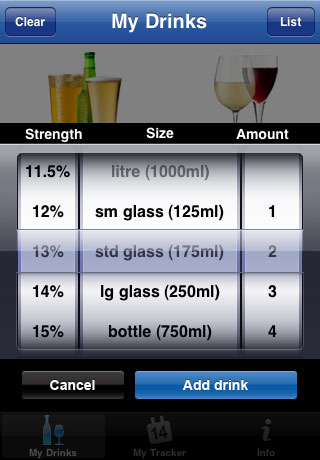 NHS Drinks Tracker-2