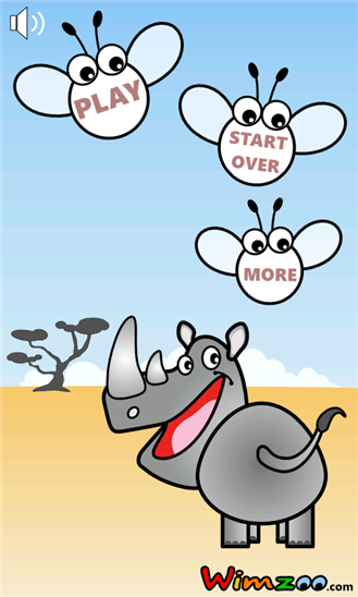 Farto the Rhino-1