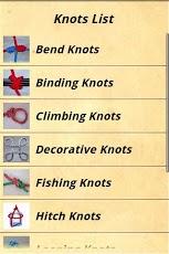 Knots Guide Pro-2