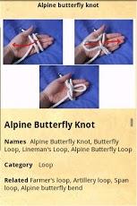 Knots Guide Pro-4