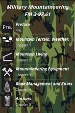 Mountaineering Pro-2