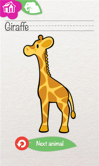 Dot To Dot Zoo-4