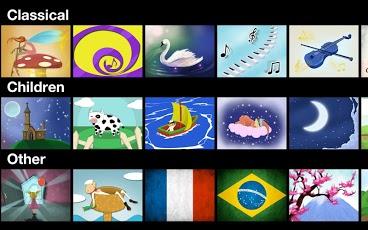 Magical Music Box App - 4