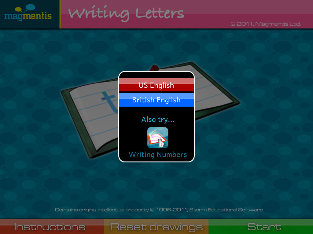 Writing Letters-1