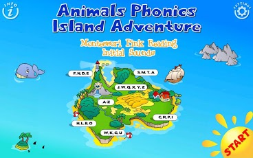 Reading Phonics Train School-1