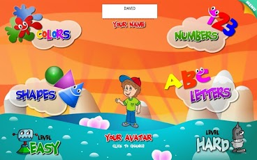 Kids ABC School for Toddlers-1