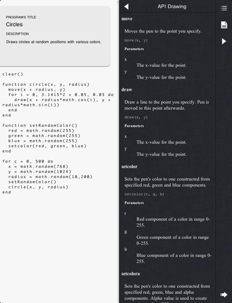 Coders App - 4