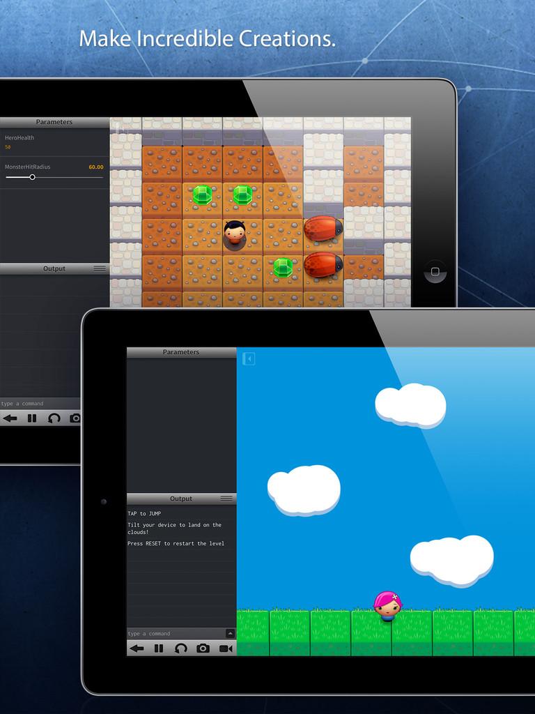 Codea App - 2