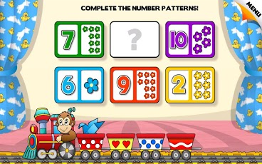 Abby Basic Skills Preschool-8