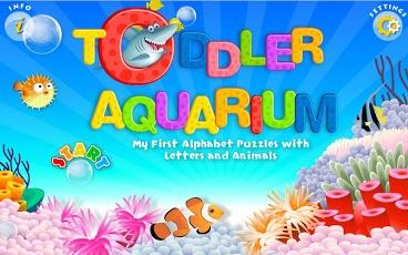 Kids Alphabet Aquarium School-1