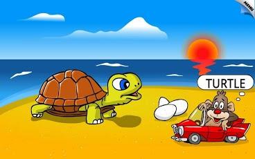 Kids Animal Preschool Puzzle-2