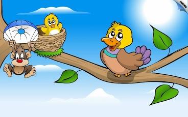 Kids Animal Preschool Puzzle-3