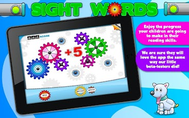 Sight Words Games & Flashcards-4