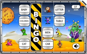 Sight Words Games & Flashcards App - 8