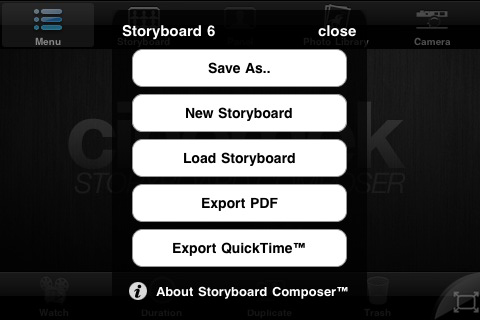 Storyboard Composer-5