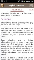 English Grammar Book-5
