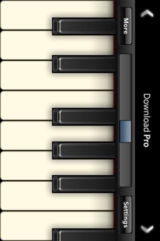 Virtuoso Piano Free 2 HD-1