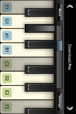 Virtuoso Piano Free 2 HD-2