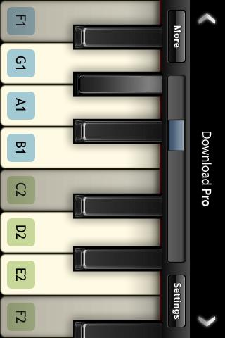 Virtuoso Piano Free 2 HD-2