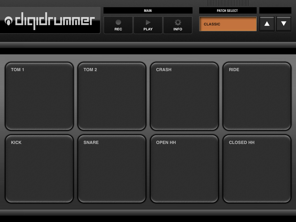 DigiDrummer HD Lite-1