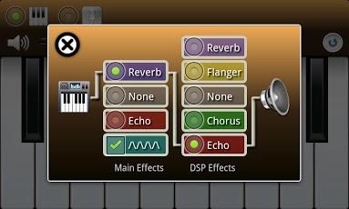 My Piano App - 5