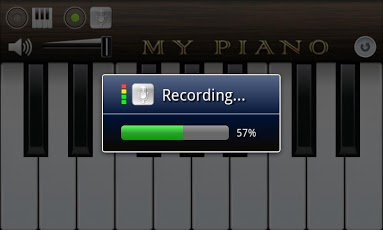 My Piano App - 7