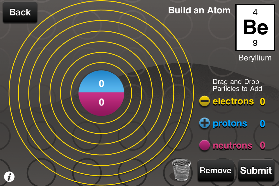 Building Atoms, Ions, and Isotopes-2