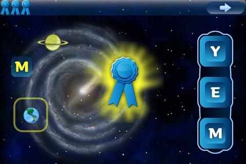 8 Planets Pro App - 4