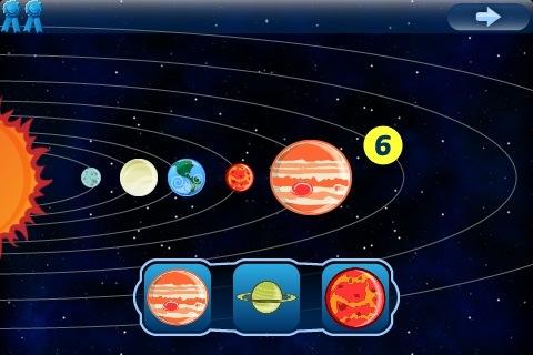 8 Planets Pro App - 5