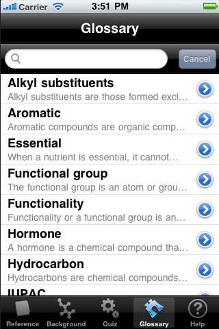 Organic Chemistry Nomenclature Quizillator-4