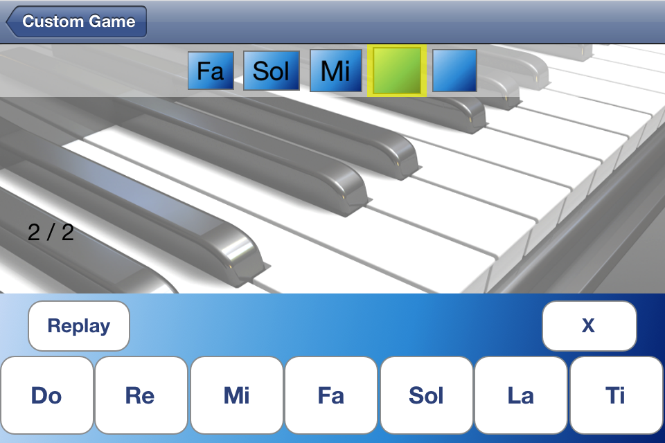 Do Re Mi Ear Training - Solfege, pitch and interval training for singers, composers and music students-1