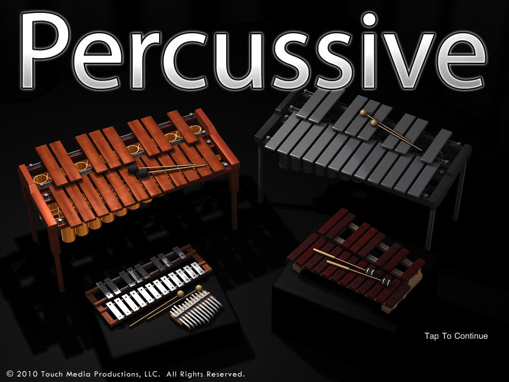 Percussive-1