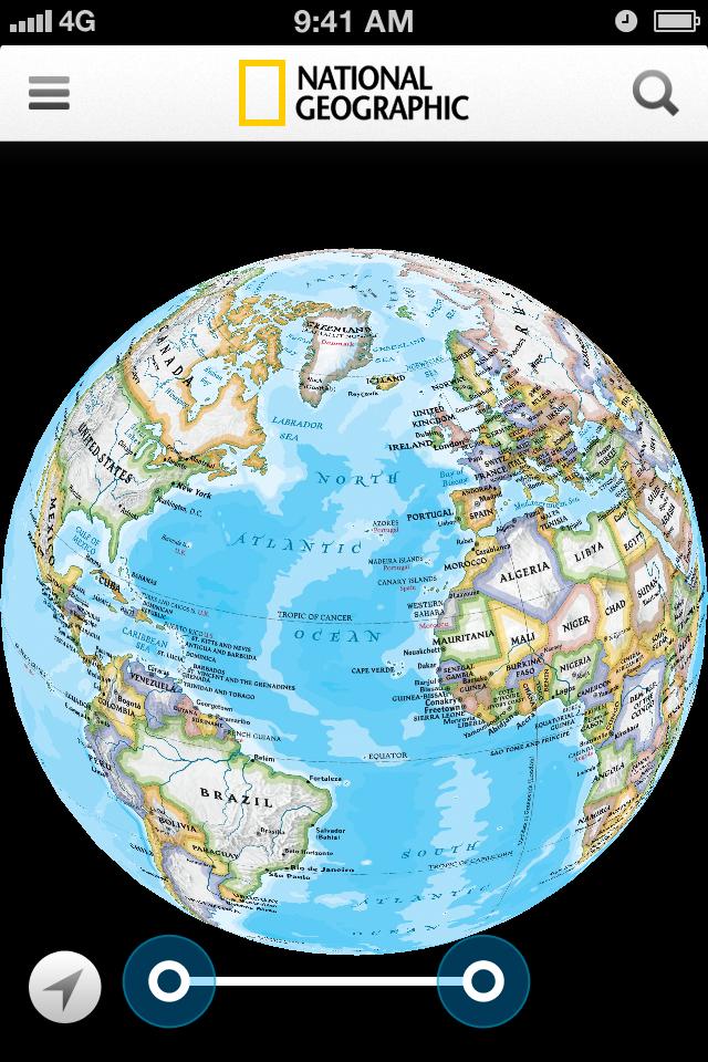 National Geographic World Atlas-2