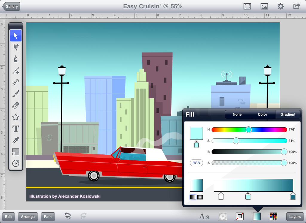 Inkpad App - 1