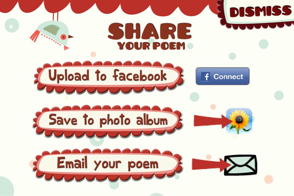 Poetry Creator | Verses - Poetry, Poems & Poets App - 3