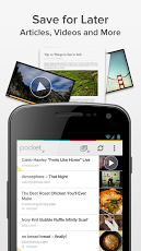 Pocket App - 1