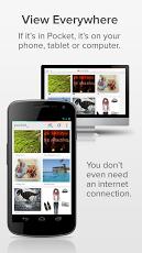 Pocket App - 2