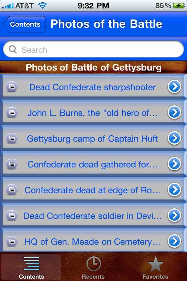 Battle of Gettysburg-1