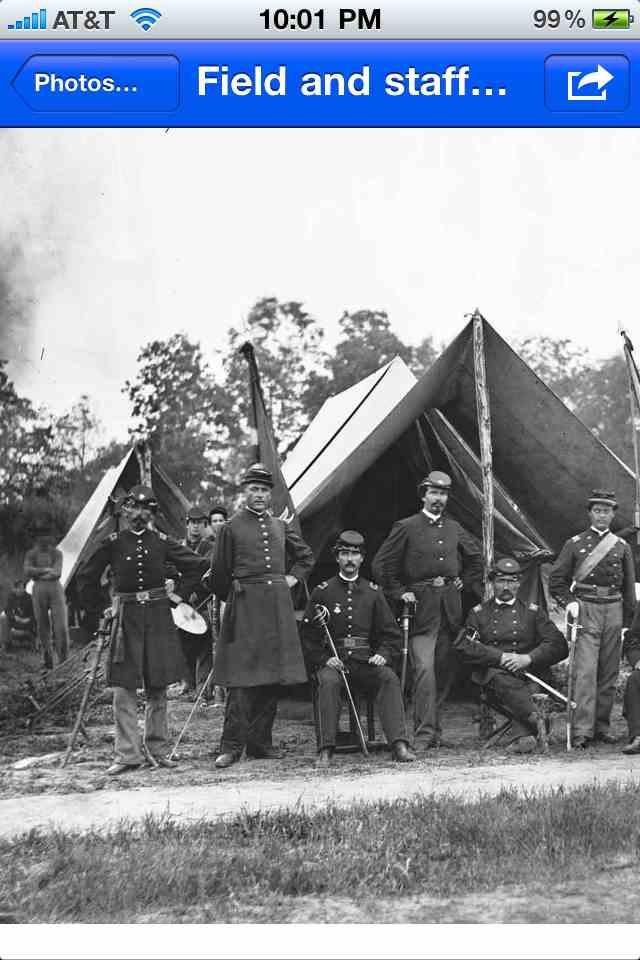 Battle of Gettysburg-2