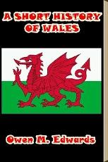 Short History of Wales-1