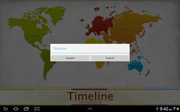 Timeline: World History App - 2