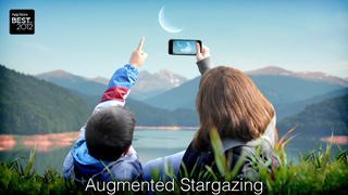Star Walk™ - 5 Stars Astronomy Guide to the Night Sky Map & Planets-1