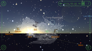 Star Walk™ - 5 Stars Astronomy Guide to the Night Sky Map & Planets-3