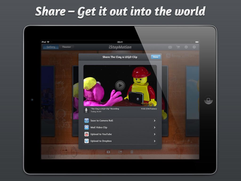iStopMotion for iPad-3
