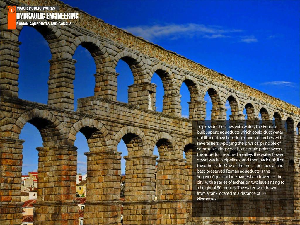 Virtual History - ROMA App - 2