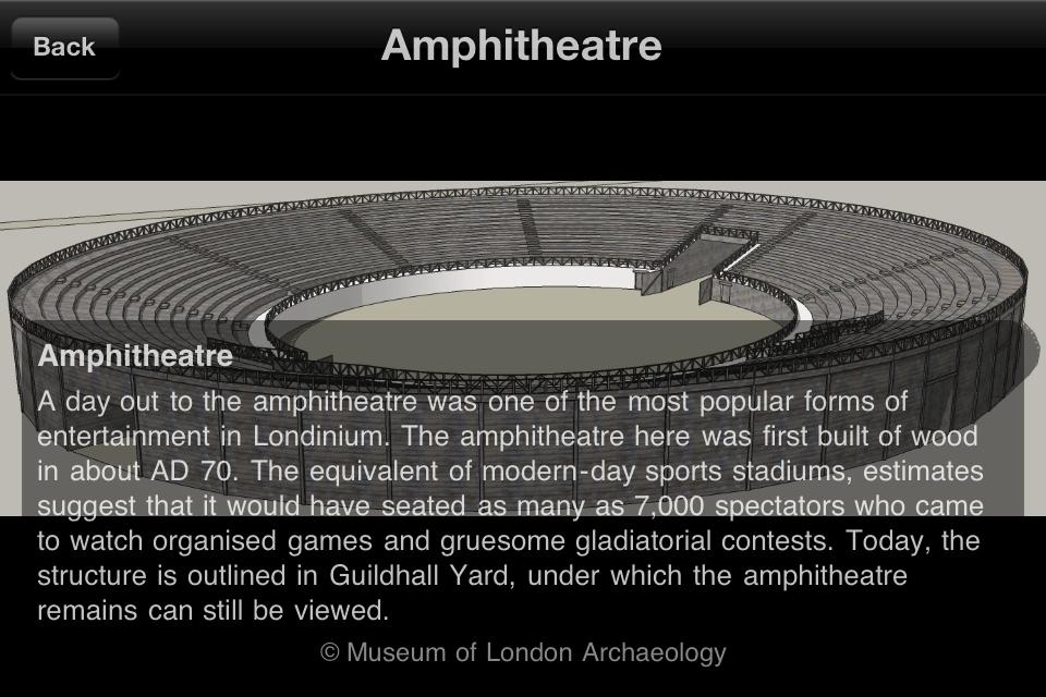 Streetmuseum™: Londinium-4