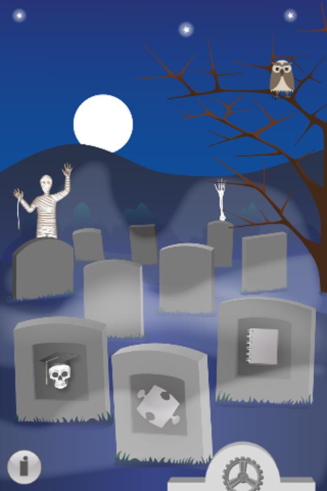 D. Bones App - 1