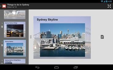 Google Drive App - 7