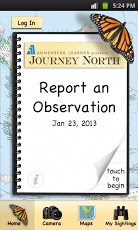Journey North-1